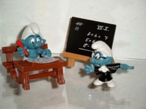 SmurfenSchool